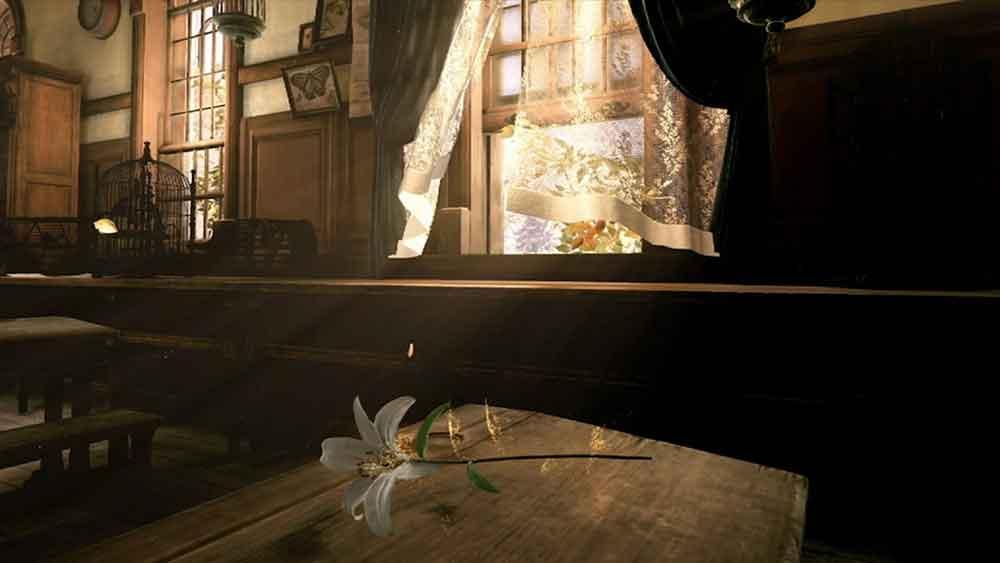 """Der PSVR-Exklusivtitel """"Déraciné"""" entzieht sich gängigen Genrezuordnungen. Erste Testberichte verraten mehr über das geheimnisvolle Spiel."""