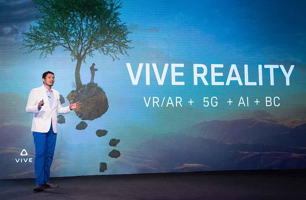 HTC will mit dem größten Mobilfunkanbieter der Welt die Entwicklung 5G-fähiger VR-Technologien vorantreiben.
