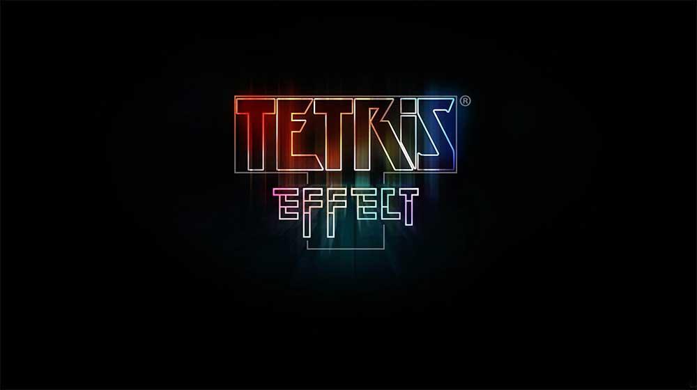 """Der Entwickler von Rez Infinite arbeitet an """"Tetris Effect"""". Das PS4-Spiel kommt mit PSVR-Unterstützung und trippiger Grafik und Musik."""