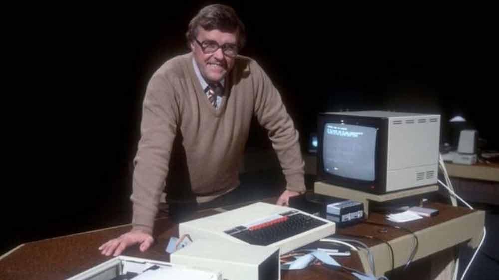 Reise in die Vergangenheit der Computer: BBC öffnet TV-Archiv