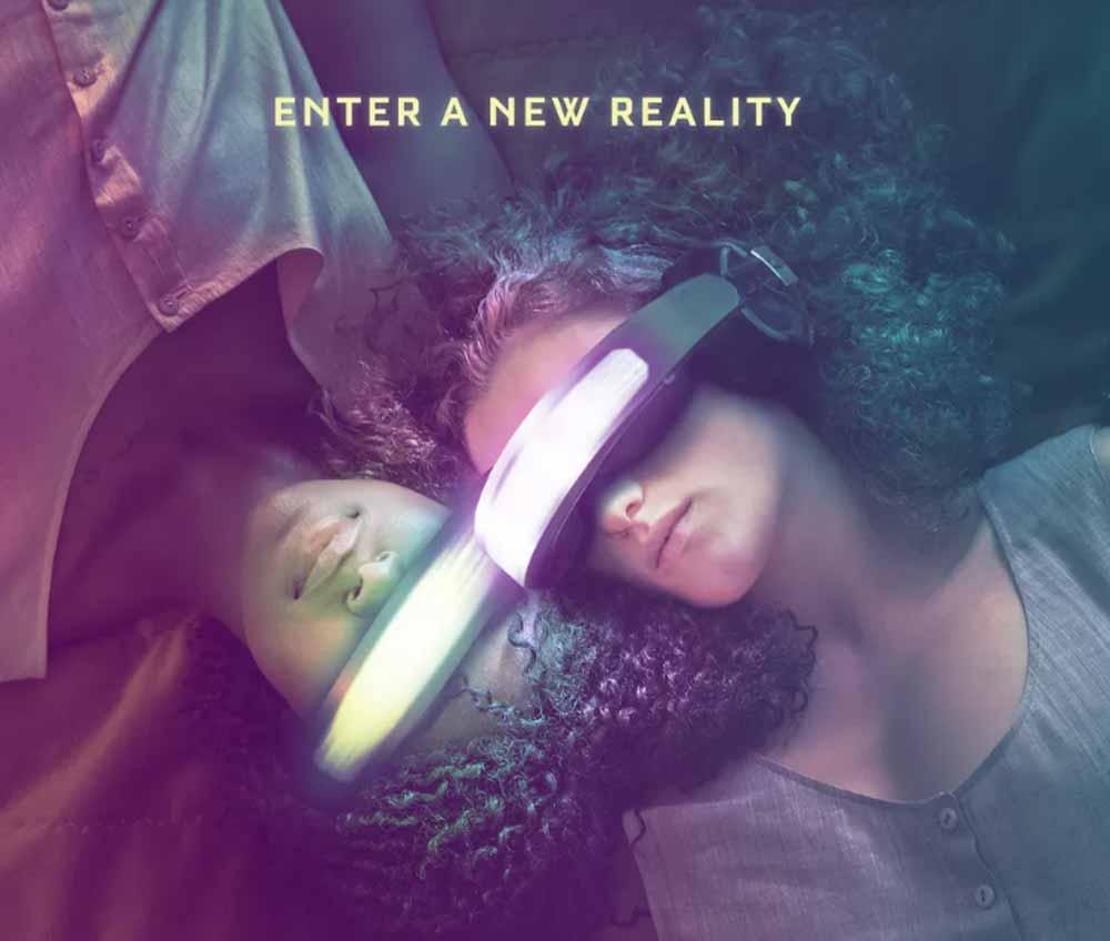 Kiss Me First: Schaut den Trailer zu Netflix neuer Virtual-Reality-Serie an