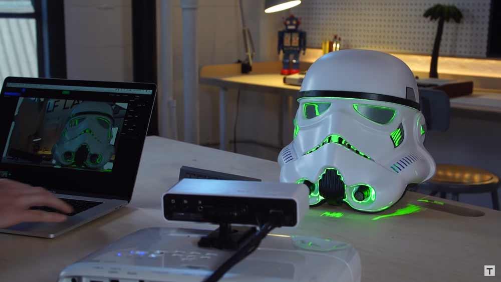 Dieser 3D-Scanner macht aus jedem Objekt einen digitalen Hingucker