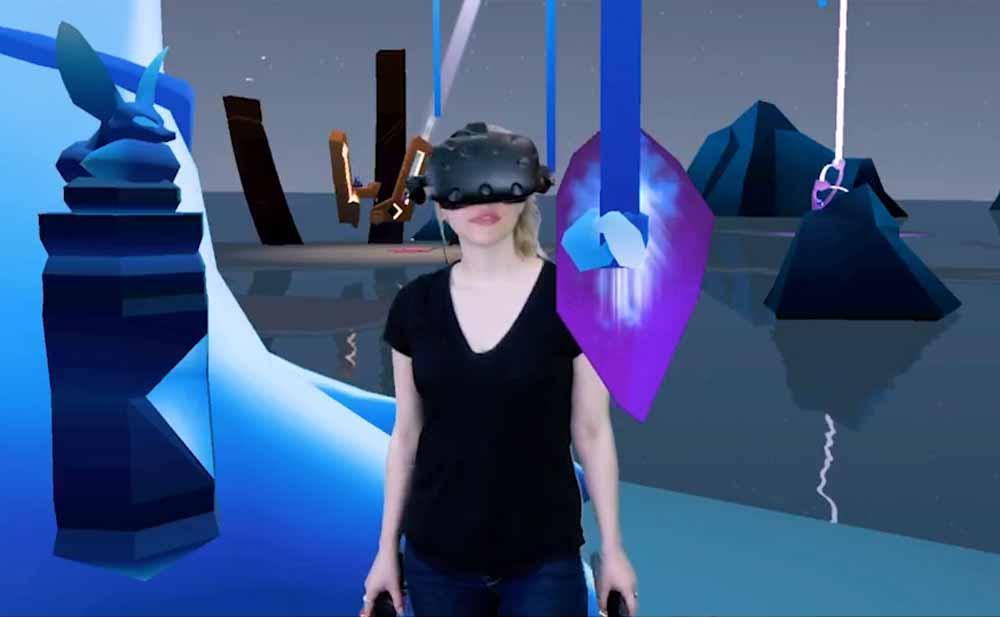 Die VR-Video-Software Mixcast 2.0 soll den Dreh von aussagekräftigen Virtual Reality-Videos vereinfachen.