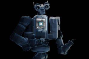 Nvidia-CEO Jensen Huang glaubt an das Potenzial Künstlicher Intelligenz als Weltenwandler - auch wenn es noch dauert.