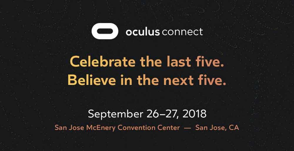 Zum fünften Mal veranstaltet Oculus im Herbst die VR- und AR-Entwicklermesse Connect. Oculus Go, Santa Cruz, Oculus Rift 2 oder vielleicht doch eine Augmented-Reality-Brille - was erwartet uns?