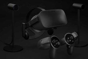 """Oculus rollt demnächst die zweite Generation """"Asynchronous Spacewarp"""" aus, der VR-Renderwunderwaffe von Code-Guru John Carmack."""