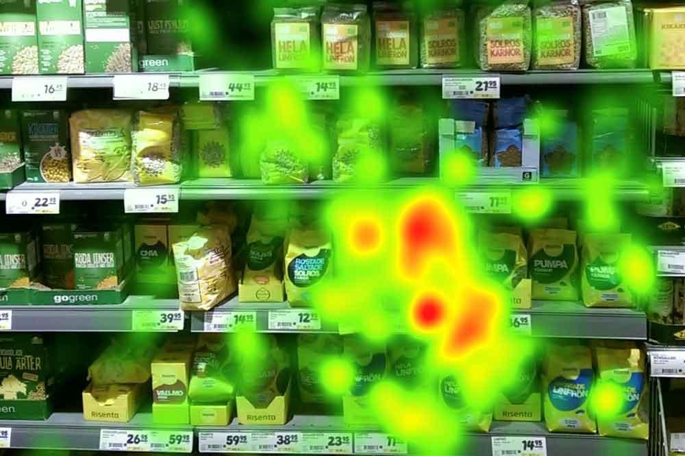 Neue Eye-Tracking-Software soll Blickanalyse in VR vereinfachen