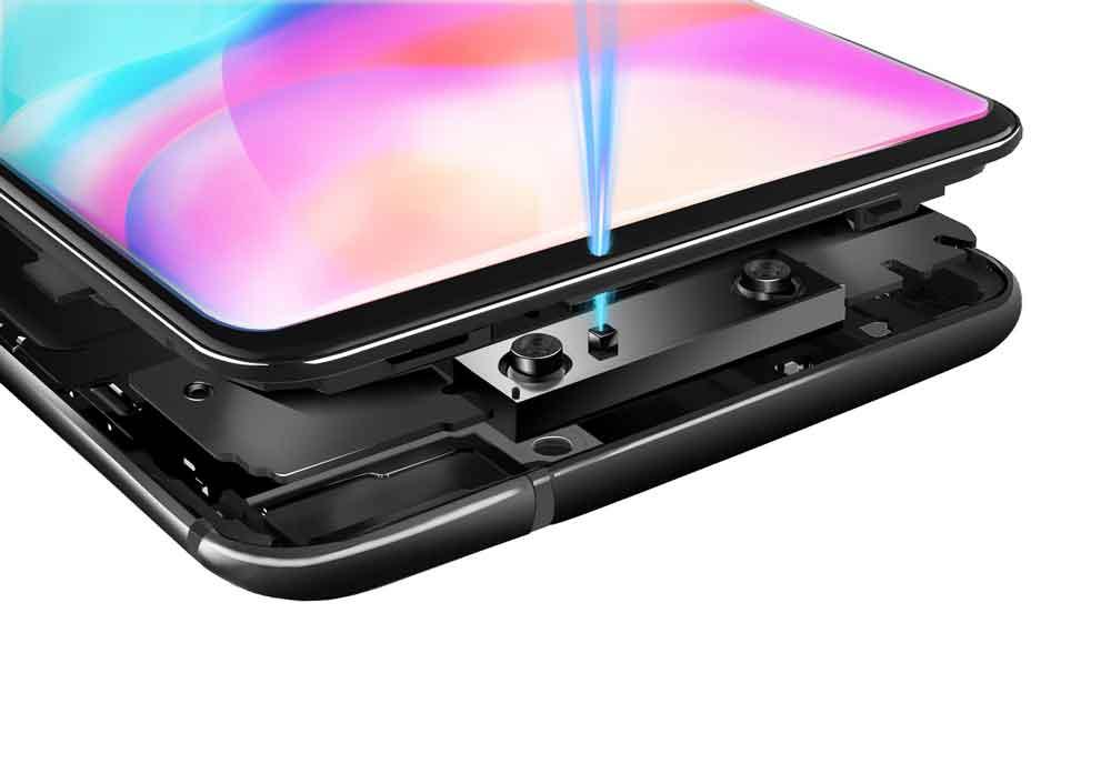 Der chinesische Smartphone-Hersteller Vivo stellt einen neuen 3D-Scanner vor, der zehn Mal so viele Sensorpunkte bieten soll wie Apples Face ID.