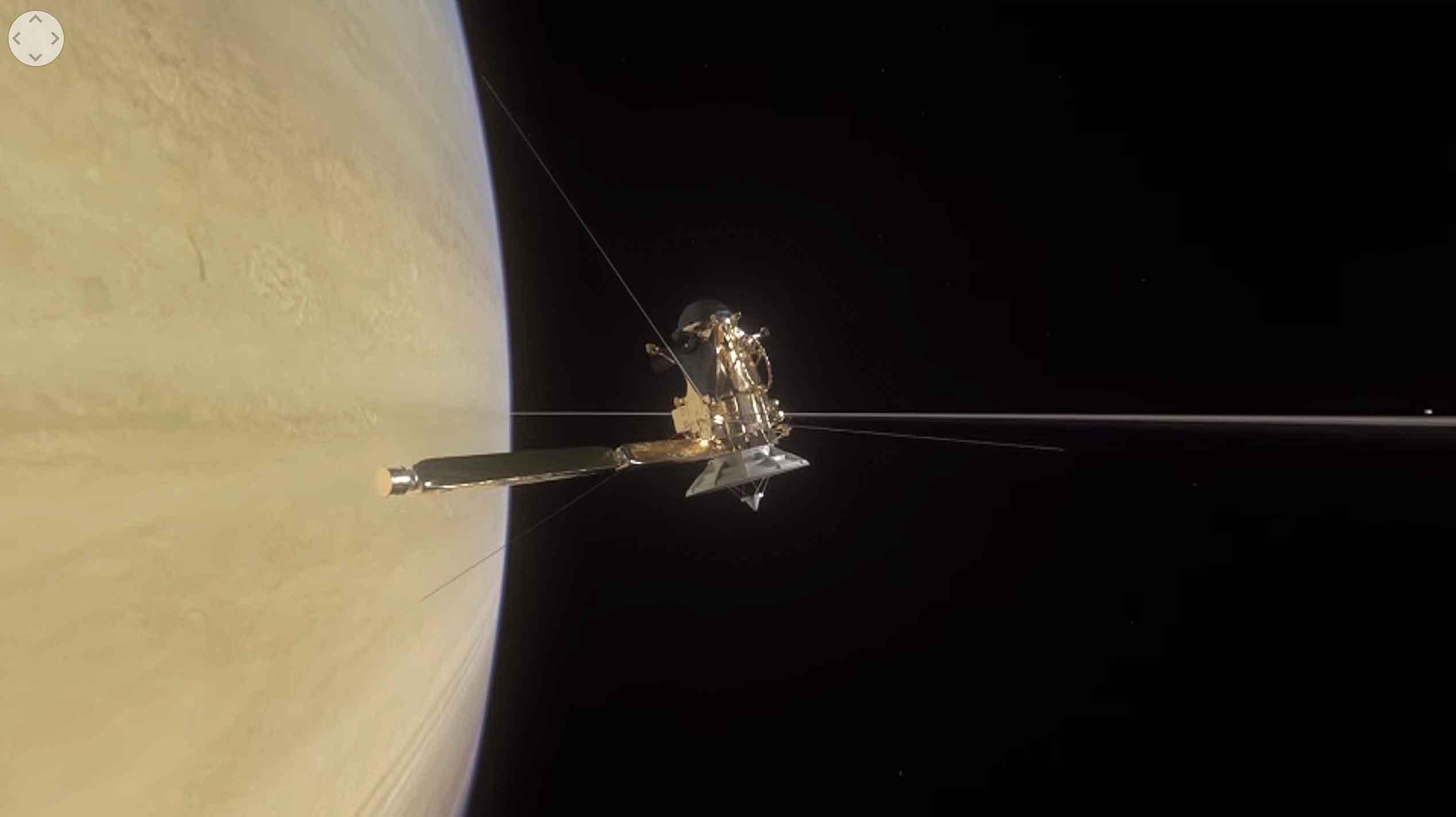 Cassini_NASA