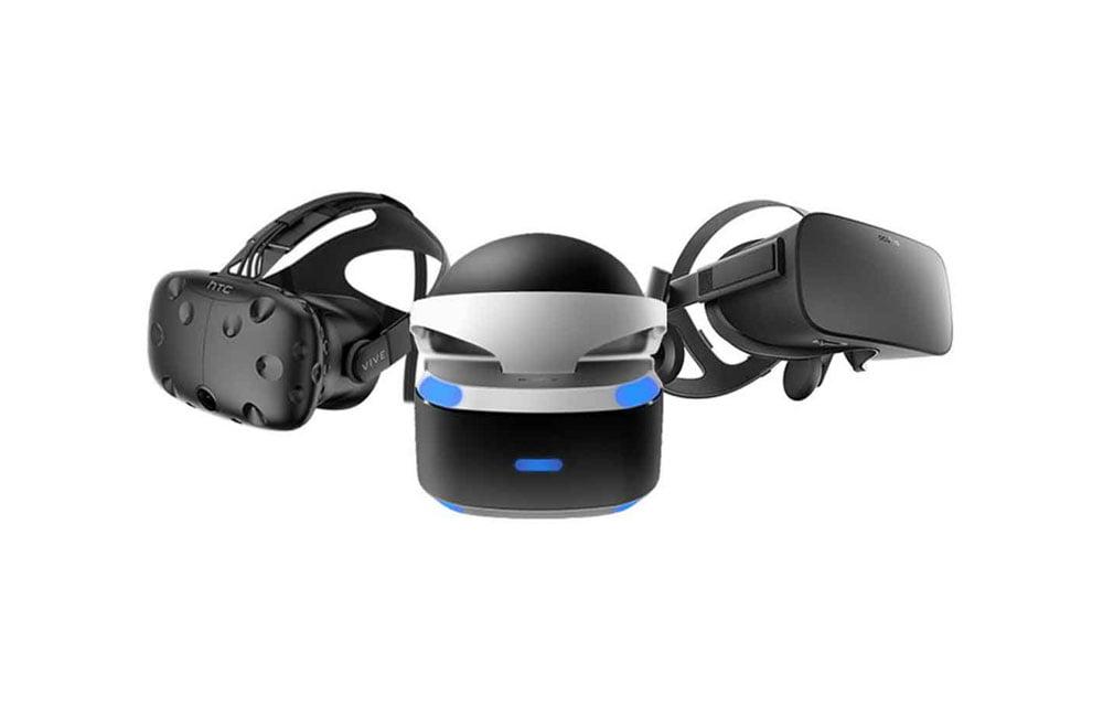 VR-Krise 2018: Ab wann kommt das Ende in Sicht?