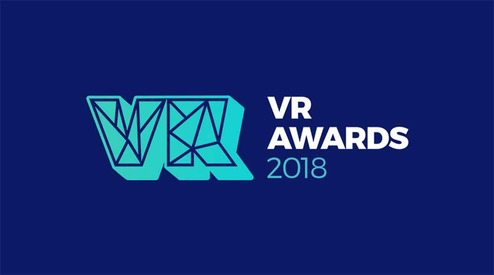 Am 16. Oktober werden in London zum zweiten Mal die VR Awards verliehen. Nun wurde die Liste der Nominierungen veröffentlicht.