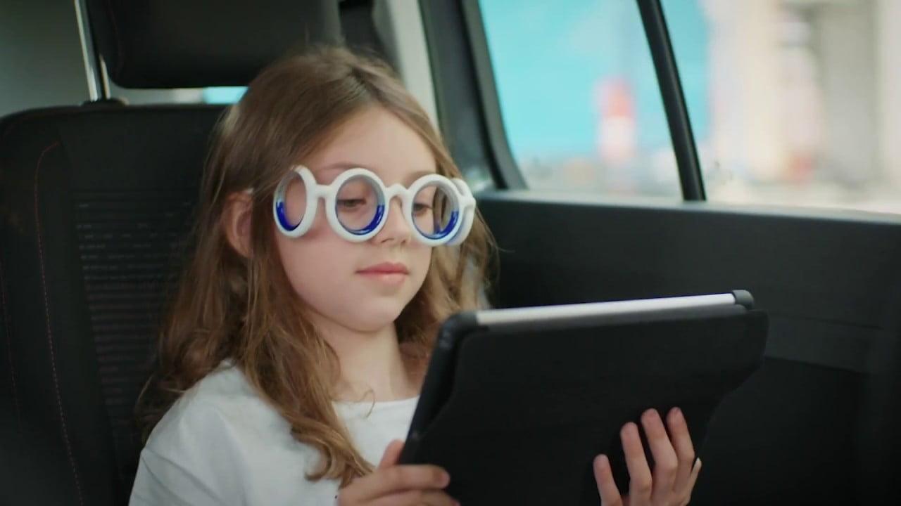 Kommt die Lösung gegen VR-Übelkeit aus der Automobilbranche?