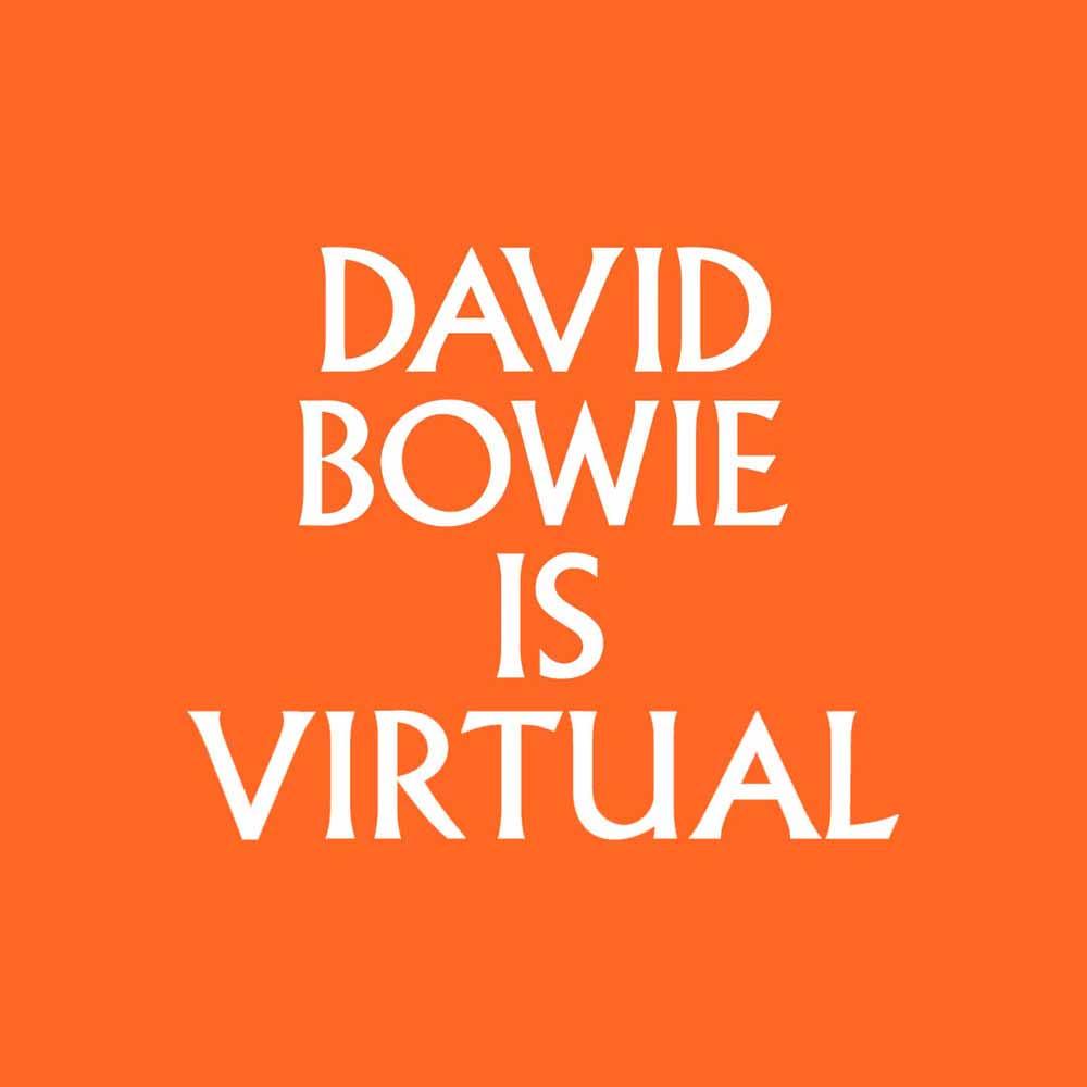 David Bowie goes VR: Sony stellt die Rock-Ikone digital aus
