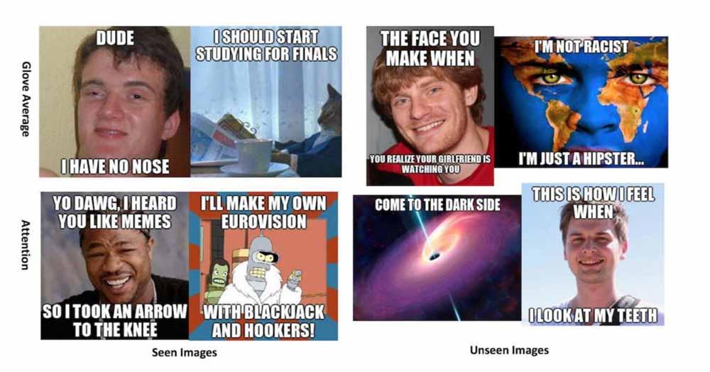 Meme-Test: Kann eine Künstliche Intelligenz witzig sein?