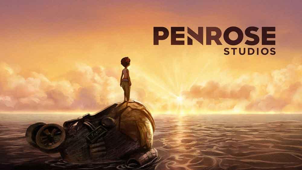 VR-Filmstudio Penrose sammelt zehn Millionen US-Dollar ein