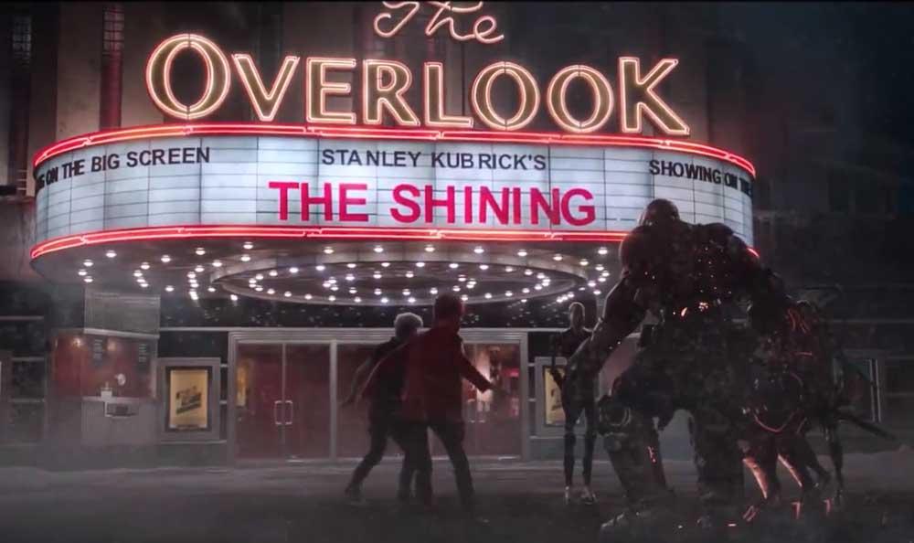 Zwar brachte Ready Player One der Virtual-Reality-Branche nicht den erhofften Aufschwung. Unterhaltsam ist der Film dennoch. Jetzt erklärt Regisseur Steven Spielberg eine der spannendsten Szenen des Virtual-Reality-Films.