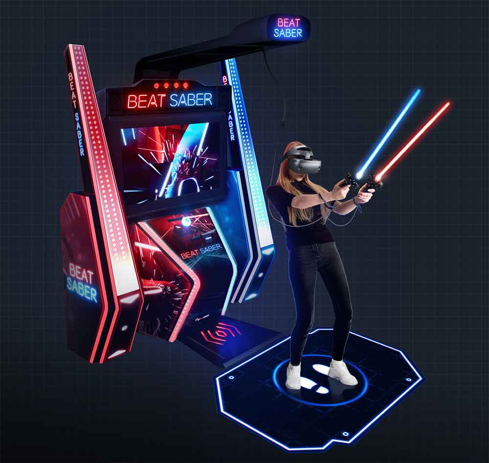 Beat_Saber_Arcade_Full_Picture