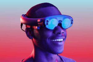Magic-Leap-CEO Rony Abovitz, der den Hype wie kein anderer befeuerte, zeigt sich reumütig und blickt der zweiten und dritten Generation der AR-Brille entgegen.