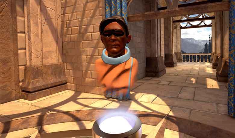 Nutzer einer Vive- oder Windows-Brille können in Apps ab sofort Oculus-Avatare nutzen, sofern Entwickler die entsprechende Funktion implementiert haben.