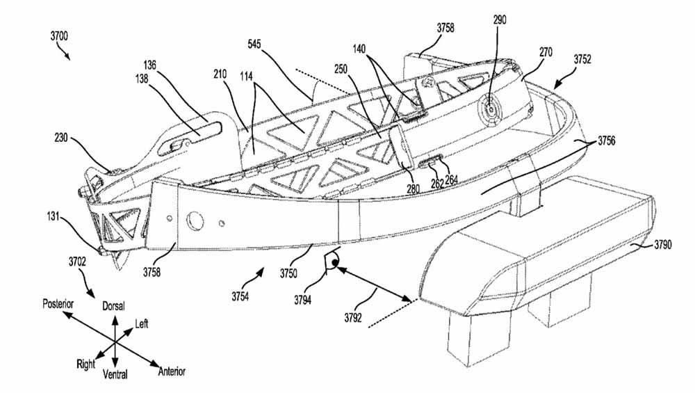 Nach Magic Leap ist vor Hololens 2: Ein Patent zeigt einen ersten Blick aufs mögliche neue Design.