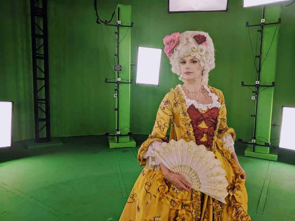Gemeinsam mit dem Unternehmen Metastage eröffnet Microsoft im Herzen Hollywoods ein Studio für volumetrische Filmaufnahmen.