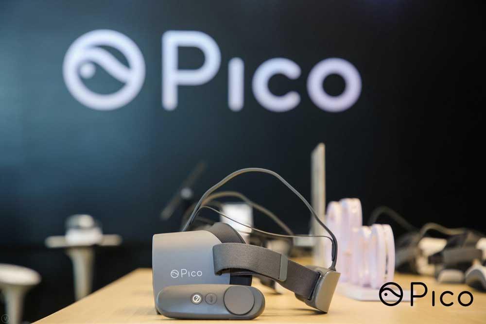 Angekündigt: Pico G2 – hochauflösender und schneller als Oculus Go