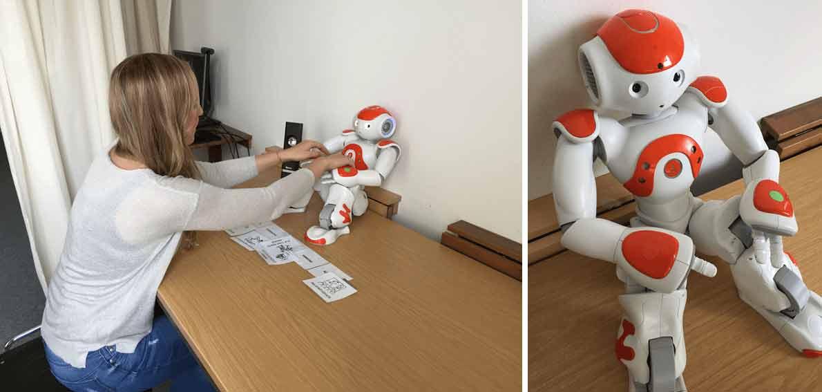 """""""Schalt mich nicht aus"""": Roboter bettelt um menschliches Mitgefühl – mit Erfolg?"""