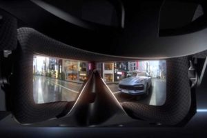 Totgeglaubte leben länger gilt auch für Highend-VR: StarVR One erscheint doch noch
