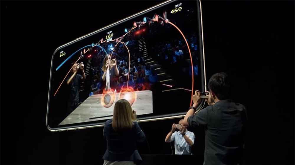 Auf der gestrigen Keynote zeigte Apple zwei neue AR-Apps und gab das Erscheinungsdatum von iOS 12 bekannt.