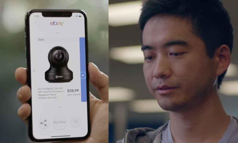 Muratcan Cicek entwickelte eine Software, mit der Besitzer eines iPhone X allein durch Kopfbewegungen Smartphone-Apps bedienen können.