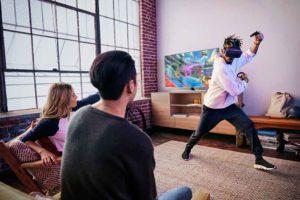 Nach der Oculus Connect 5 hatten Journalisten auf der CES zum zweiten Mal Gelegenheit, Oculus Quest auszuprobieren.