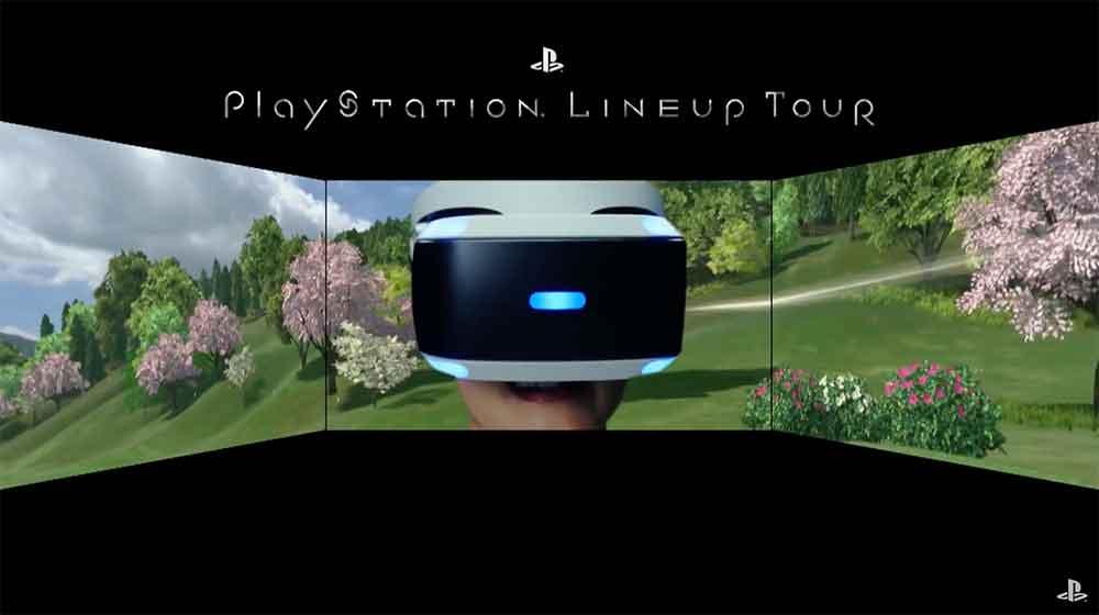 Sony lud im Vorfeld der TGS zur Pressekonferenz und zeigte haufenweise Spiele, darunter bereits angekündigte sowie neue Titel für Playstation VR.