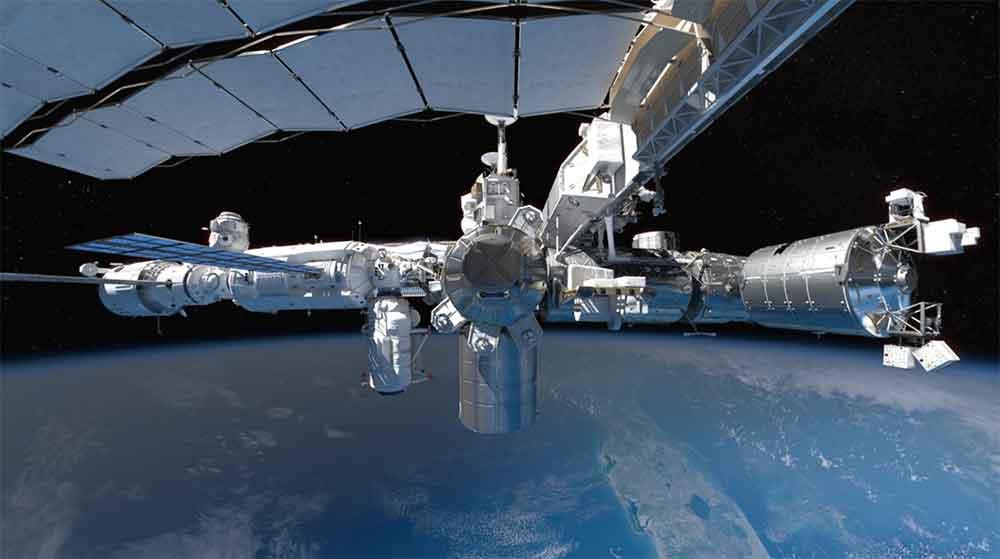 The ISS Experience: Wie eine VR-Doku im Weltall entsteht