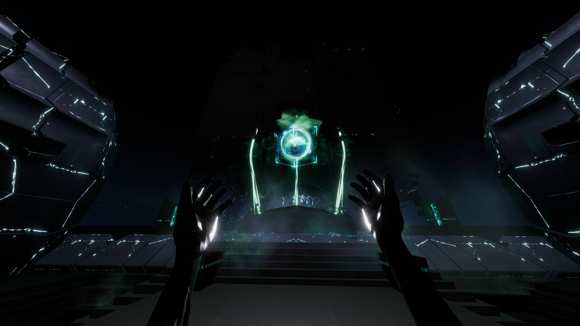 Transpose_VR