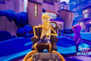 Mit Squanch Games schwenkt mal wieder ein VR-Spielestudio zurück zum traditionellen Monitor-Gaming. Des Geldes wegen.