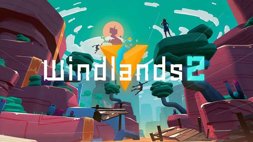 """Oculus Rift: """"Windlands 2"""" zeitlich exlusiv für die VR-Brille erschienen"""
