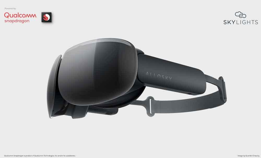 US-Fluglinie bietet Erste-Klasse-Passagieren eine VR-Brille an