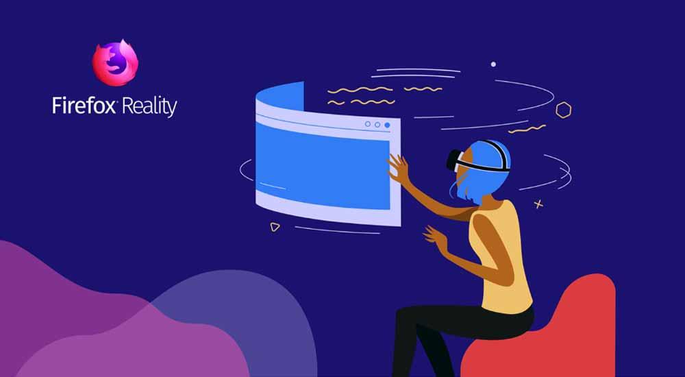 Unter anderem unterstützt Firefox Reality jetzt 360-Grad-Videos für Oculus Go sowie Daydream-Brillen und Vive Focus.