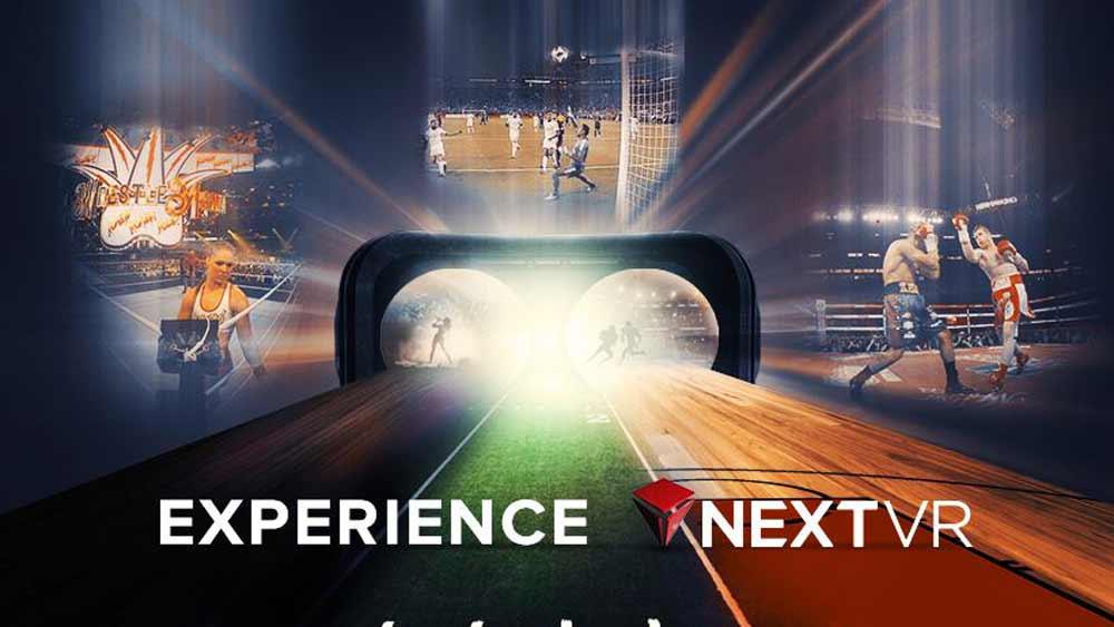 Nach langer Wartezeit ist NextVR endlich für Oculus Rift verfügbar. Die App ist kostenlos. Sie gleicht den bereits verfügbaren Versionen für andere VR-Brillen, unterstützt allerdings Oculus Handcontroller Touch.