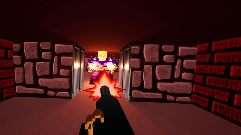 """Virtual Reality: Indie-Entwickler portiert Retro-Knaller """"Wolfenstein 3D"""""""