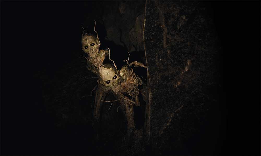 Kobold: Deutsche Horror-Erfahrung lässt Zuschauer Filmschauplatz betreten