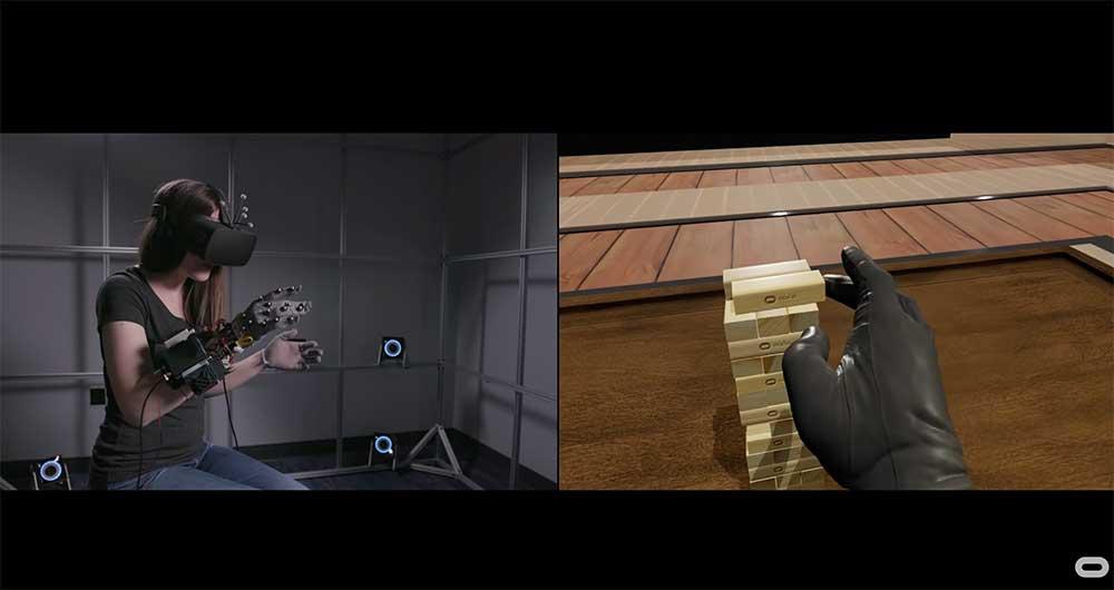 Facebooks VR/AR-Forschungsleiter Michael Abrash aktualisiert seine Voraussagen zur VR-Technologie der Zukunft.