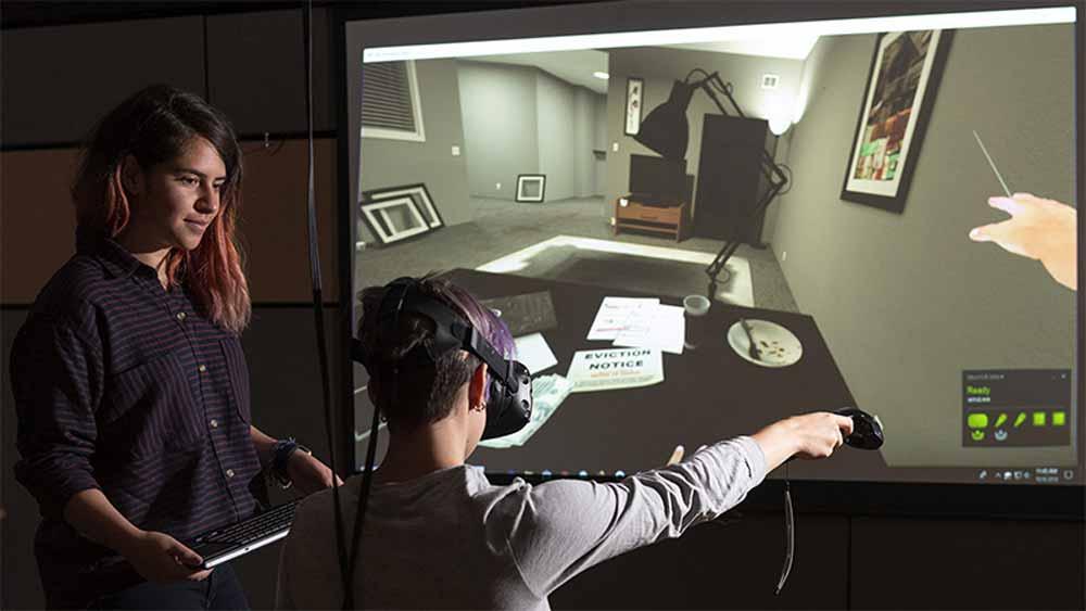 Mehr Empathie durch VR: Neue Studie widerspricht der gängigen These