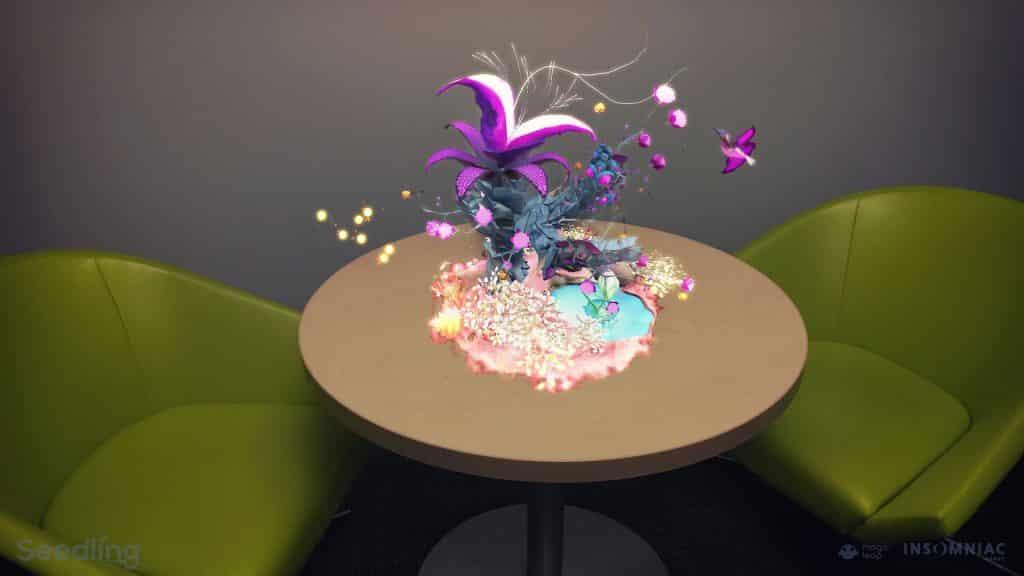 Das bekannte Entwicklerstudio Insomniac Games will sich als Mixed-Reality-Pionier etablieren: Auf der Entwicklerkonferenz von Magic Leap kündigt Gründer und Chef Ted Price ein AR-Spiel für Magic Leap One an. Das Studio entwickelte bereits einige VR-Spiele für Oculus Rift.