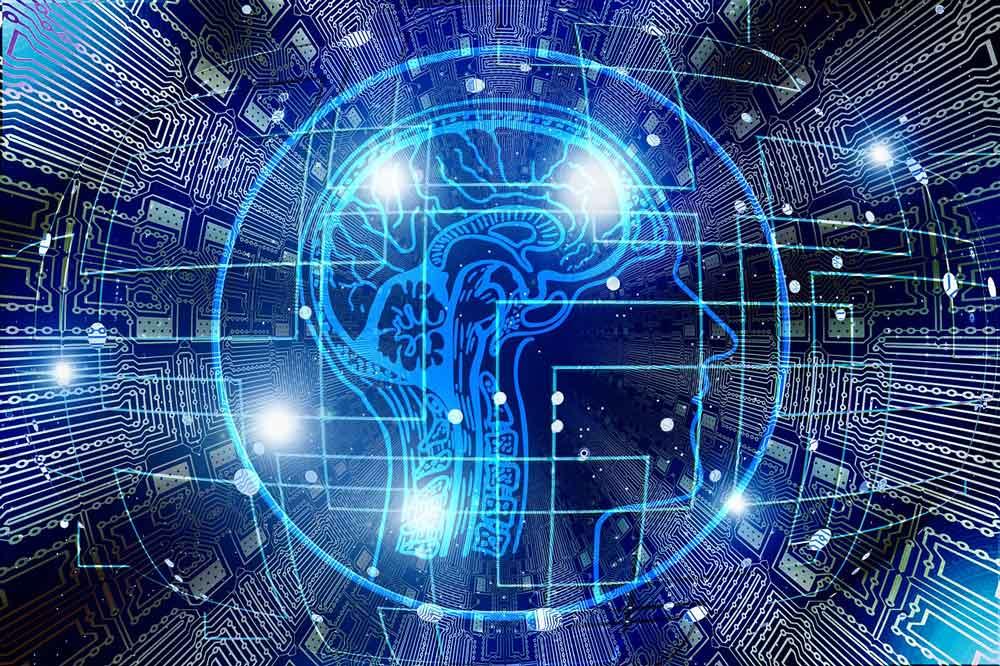 Künstliche Intelligenz wird Alltag und Arbeit mächtig aufmischen, darüber sind sich viele Wirtschaftsexperten einig. Ich stelle vier Grundpfeiler und Vorboten der KI-Revolution vor.