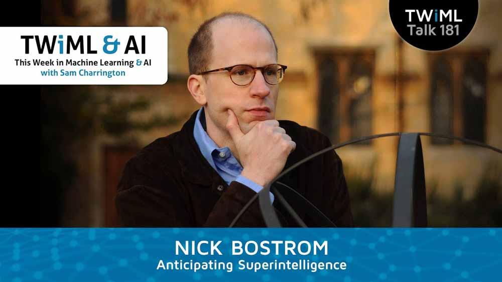Der Philosoph Nick Bostrom spricht über die Gefahren einer Superintelligenz und wie KI-Sicherheitsforschung mit diesen umgehen sollte. Ich fasse die wesentlichen Punkte des Interviews für euch zusammen.