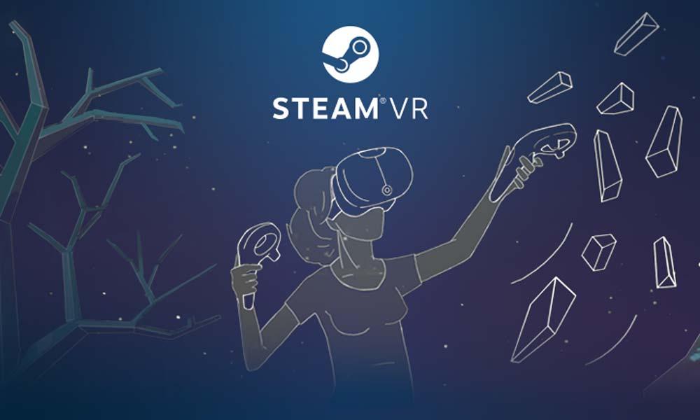 Die SteamVR-Nutzungsdaten für den März sind da. Viel Bewegung ist derzeit nicht im VR-Markt.