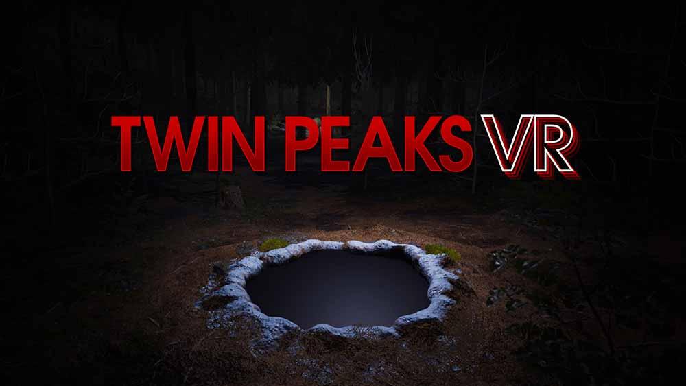 Twin Peaks VR: Kultige TV-Serie bekommt VR-Abenteuer