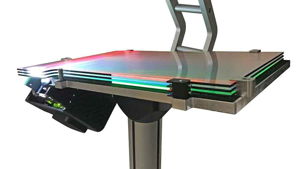Der AR-Displayhersteller Digilens kooperiert mit Niantic und Mitsubishi Chemical. Die Partnerschaft soll die Massenproduktion günstiger AR-Displays ermöglichen.