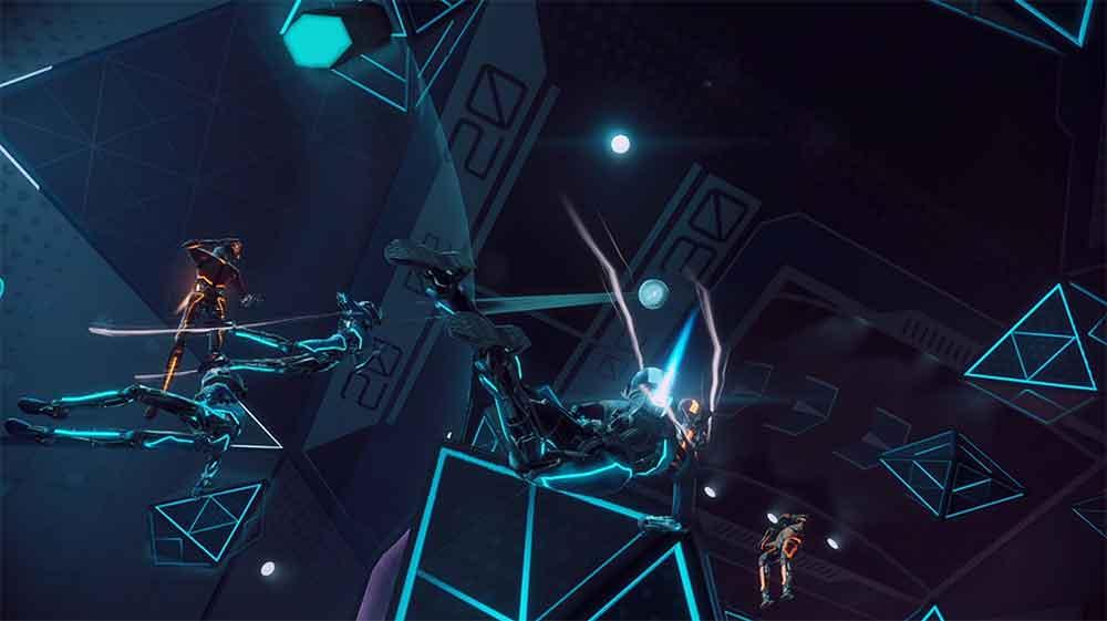 """Ready at Dawn: """"Die Zeit ist noch nicht reif für VR 2.0"""""""